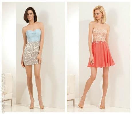 vestidos cortos para invitadas de boda vestidos cortos para invitadas de boda