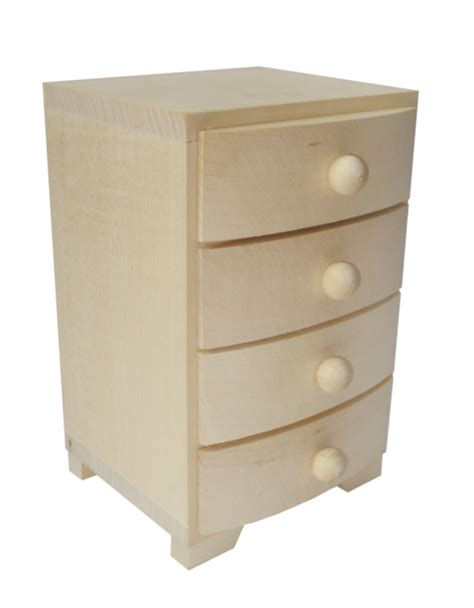 4 drawer chest wood pine wood 4 drawer chest of drawers