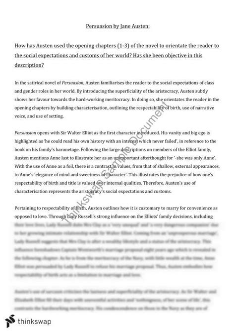 jane austen biography essay jane austen s persuasion essay year 11 hsc english