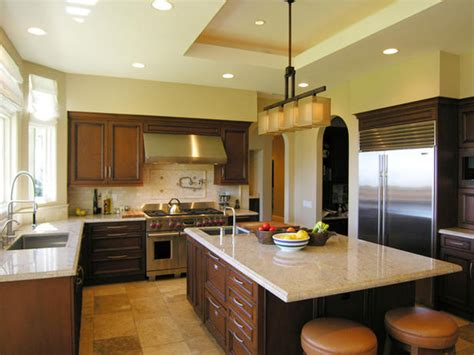 transitional kitchen cabinets kitchen layout of function room afreakatheart
