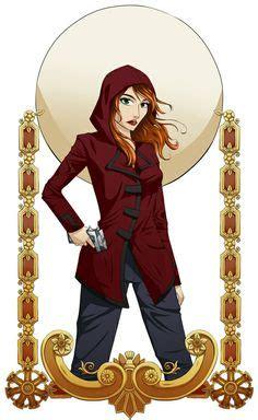 Cabutan Komik Scarlet Fan 7 8 10 1 scarlet