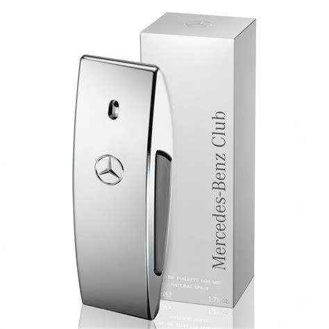 Parfum Mercedes mercedes club aftershave 50ml fragrance fragrance
