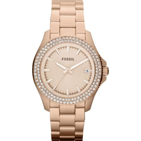 Fossil 4454 Womans fossil watches 2013