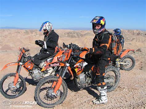 Ktm Sponsors Ktm Sponsors 2009 Dual Sport Series Motorcycle Usa