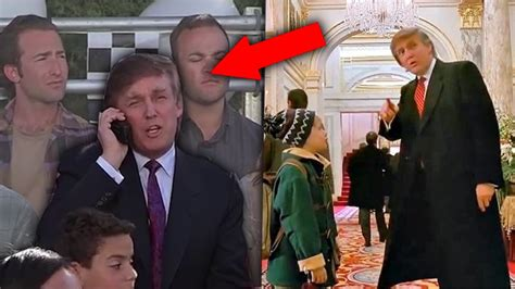 donald trump film top 5 donald trump appearances in movies shows the