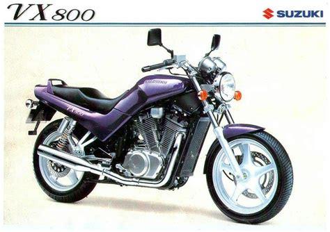 Suzuki Vx Suzuki Vx 800 Highlander