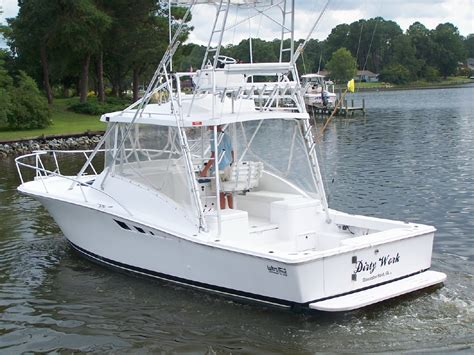 boat trader luhrs 32 32 luhrs 1995 cat diesels only 64 000 the hull truth