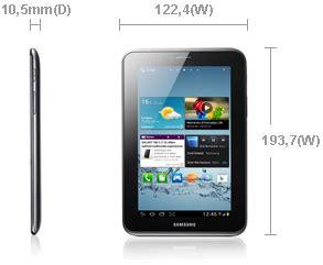 Samsung Tab 2 Yang 7 Inci nisura mencoba review samsung galaxy tab 2 7 inci dan android sandwich