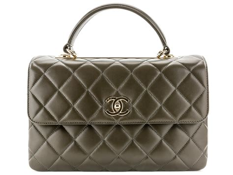 Chanel Flap brand new chanel flap bag with top handle prestige pawnbrokers