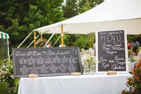 casual backyard wedding reception casual backyard wedding rustic wedding chic