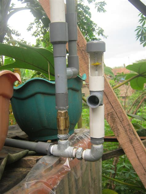 Pompa Hidram Paralon Info Dan Tips Membuat Pompa Hydram Hidraulic Ram