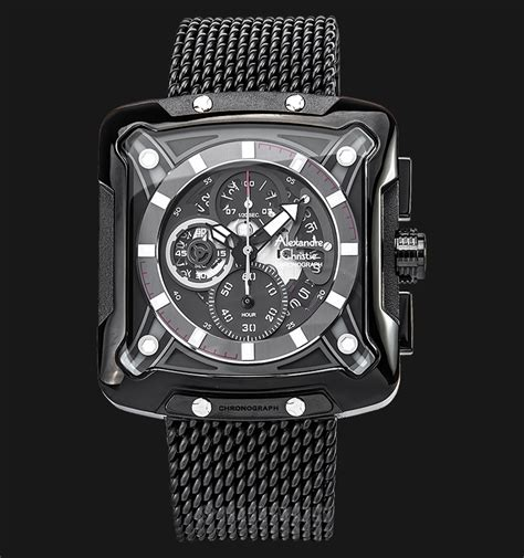 Jam Tangan Alexandre Christie Ac 3030 alexandre christie ac 3030 mc bipba chronograph