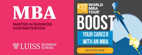 Qs Top Mba Careers by Meet Luiss Mba Staff Around The World Mba International