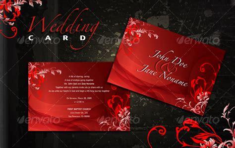 Wedding Card Templates Psd by Wedding Invitation Templates Wedding Invitation Designs