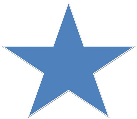 blue png star png www pixshark com images galleries with a bite
