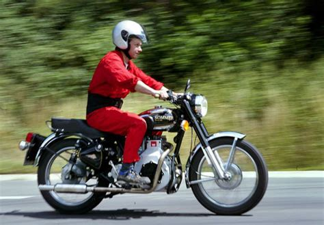 Motorrad News Ausgabe 6 2013 by Nicht Jeder Nierengurt W 228 Rmt Zuverl 228 Ssig Motorrad News