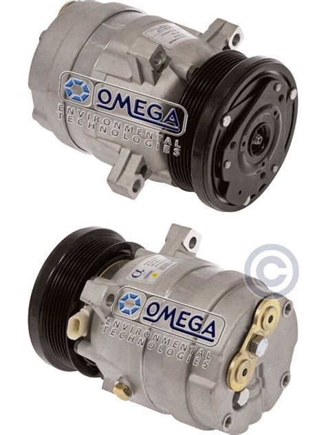 ac a c compressor fits 96 04 buick regal v6 98 99 oldsmobile intrigue v6 ebay