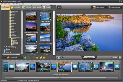 photo slideshow creator deluxe slideshow software 30 pc