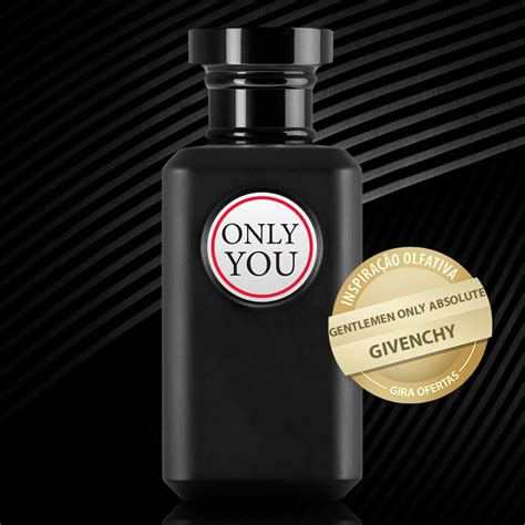 The Perfumes You Only You See In by Perfume Only You Black New Brand Prestige Eau De Toilette