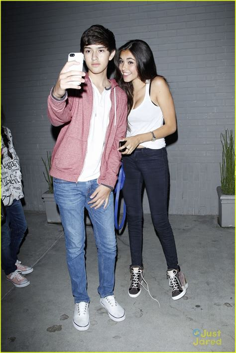 madison beer and justin bieber justin bieber madison beer hit the studio again photo