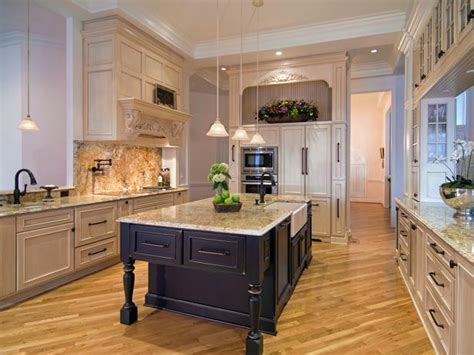 black kitchen islands pictures ideas tips from hgtv hgtv luxury kitchen design pictures ideas tips from hgtv