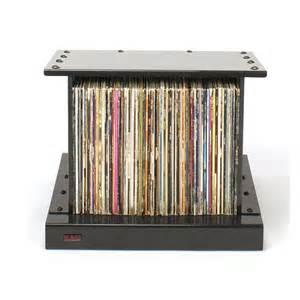 lp album storage rack 1 shelf by boltz lp storage