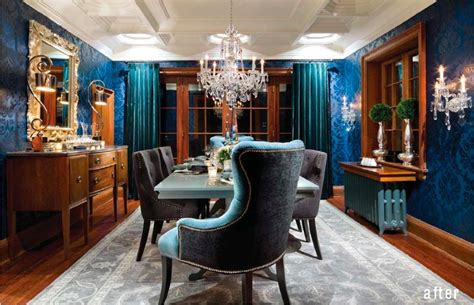 candice dining rooms candice is amazing let s decorate the home blue dining rooms the o jays