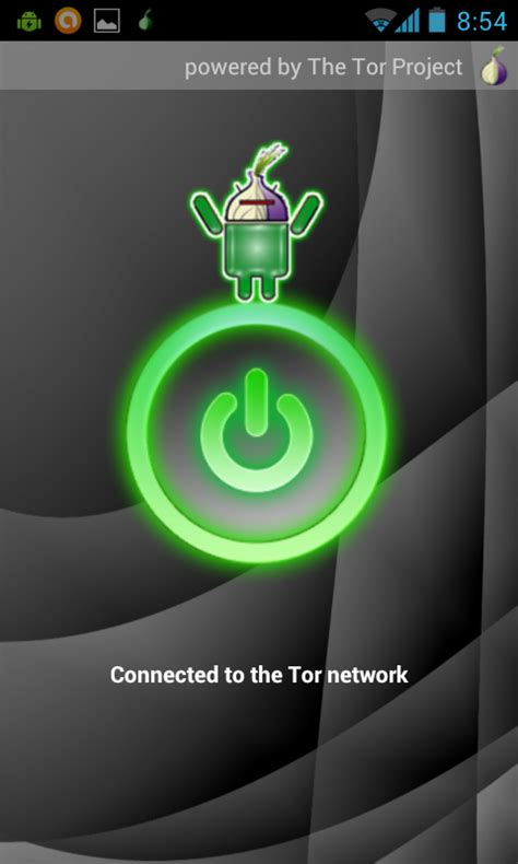 tor for android orbot - Android Tor