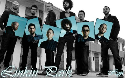lincoln park band songs linkin park
