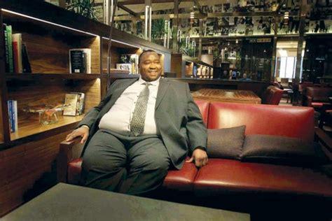 Small City Backyard Ideas Khulubuse Zuma S R100 Billion Oil Deal In Drc