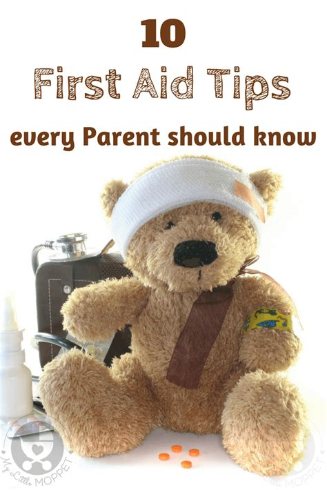 10 Parenting Tips Every Parent Should by 10 Aid Tips Every Parent Should