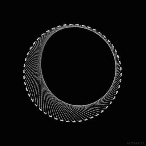 circle pattern gif how to circle pattern vex in houdini cg tutorial