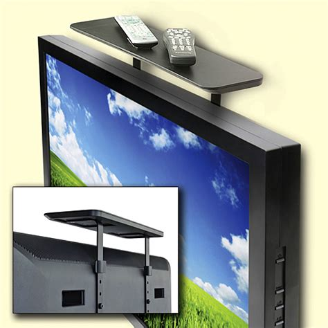 Flat Screen Tv Shelf flat screen tv shelf craziest gadgets