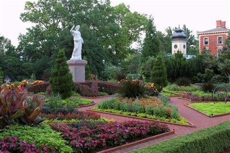 Stl Botanical Garden by Missouri Botanical Garden St Louis Gardening