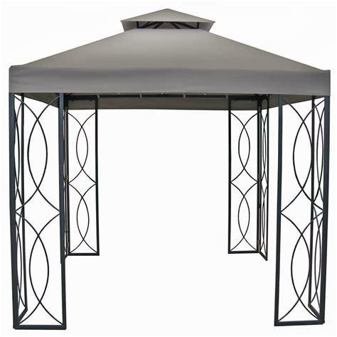 gazebo 8x8 gazebo covers size considerations and design ideas