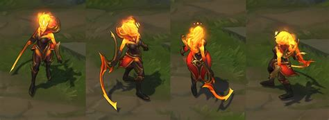 Free Skin Giveaway Lol - contest 13 fire giveaway infernal diana lolfg league of legends free giveaway