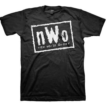 T Shirt Nwo new world order nwo t shirt walmart