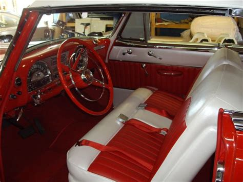 Interior Upholstery For Cars by Custom Auto Upholstery Custom Car Interior