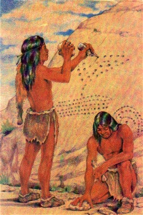 imagenes artisticas quienes las producen primeros pobladores explorando el camino real de monclova