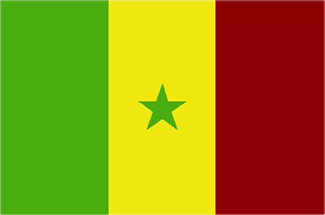 flags of the world green yellow red flag of senegal britannica com