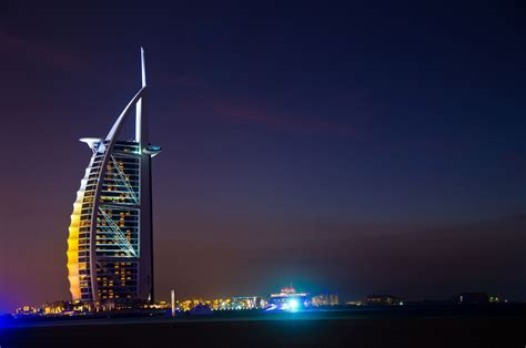 al burj burj al arab hotel dubai offers exclusive package for
