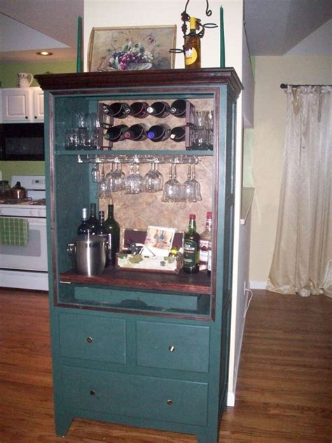 Entertainment Bar Cabinet 47 Best Images About Furniture Painted Cabinets On Pinterest Cabinets Hutch Redo And