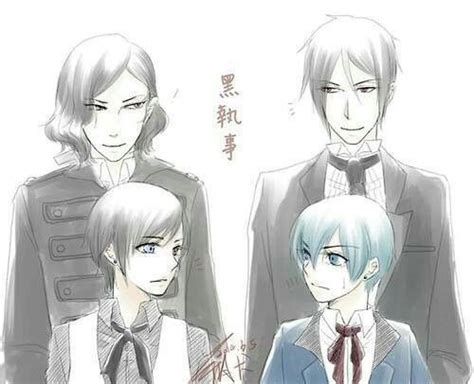 film anime black butler kuroshitsuji black butler movie vs anime amazing