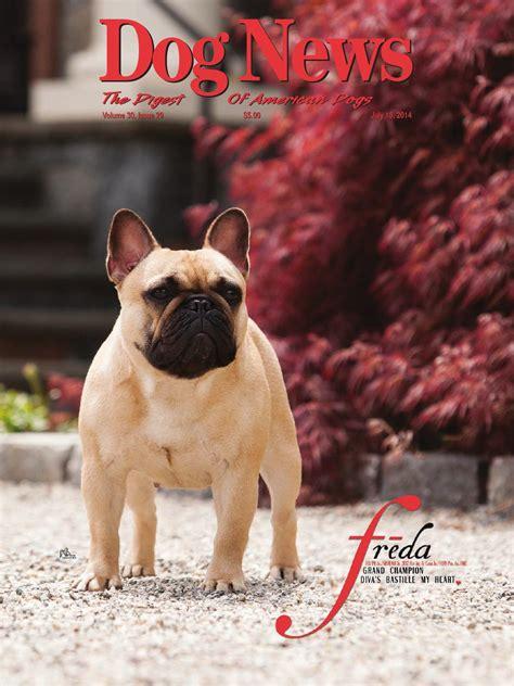 puppy news issuu news july 18 2014 by news