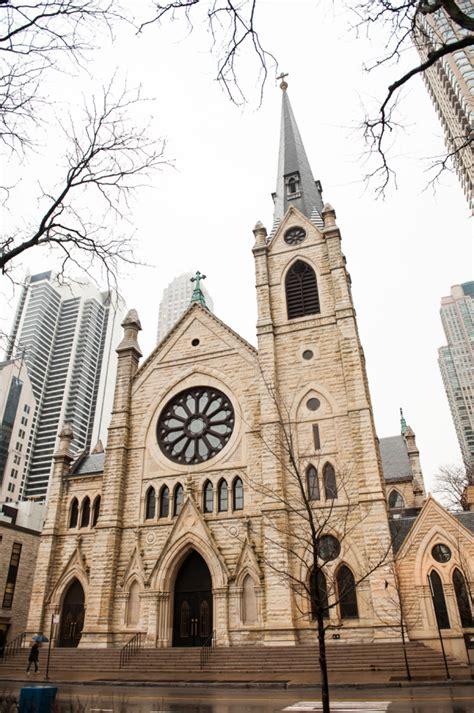 Holy Name Cathedral   Elizabeth Anne Designs: The Wedding Blog