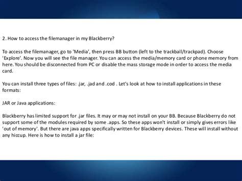 themes blackberry jad how to install themes blackberry jad