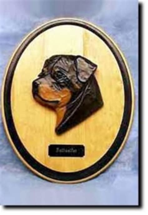 plaque rottweiler rottweiler gifts rottweiler gifts and collectibles