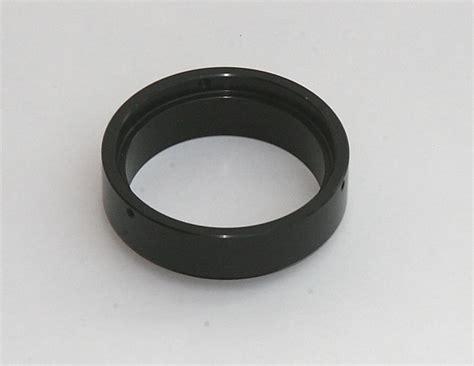 Spacer 8mm onag 59mm dovetail system spacer 8mm