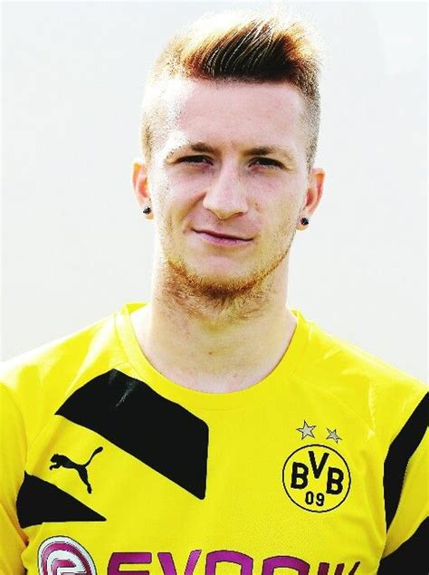 dortmund haircut 36 best images about marco reus on pinterest football