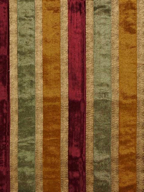 striped velvet curtain fabric maia luxurious stripe velvet custom made curtains